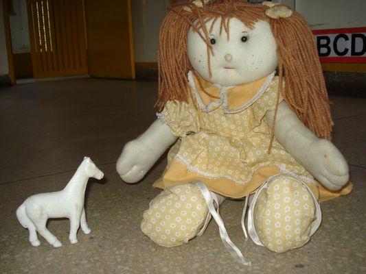 cavalo boneca 1