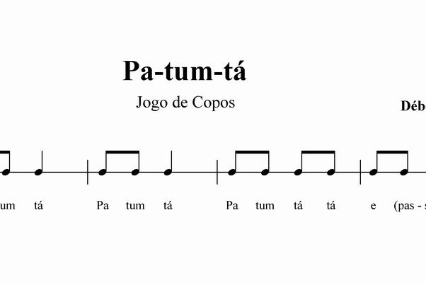 No ritmo da musica - 3 part 2