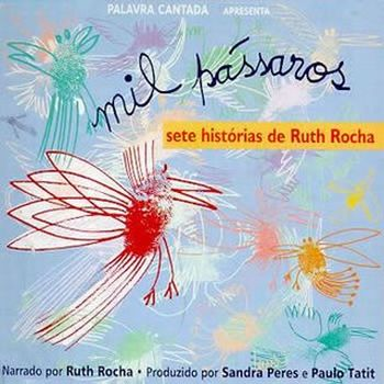 Cd Ruth Rocha