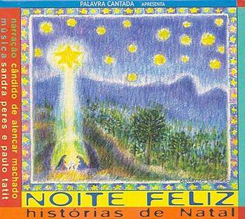 CD Noite Feliz