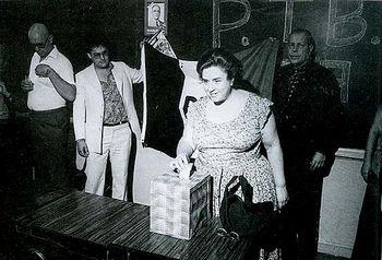 Cândida Ivete Vargas