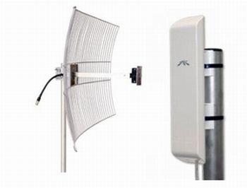 antena de internet
