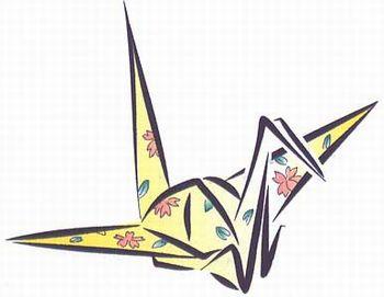 passarinhoOrigami
