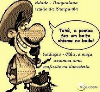 Dialeto do Sul