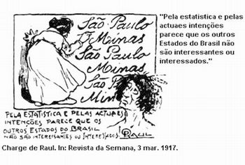 Charge de Raul 1917