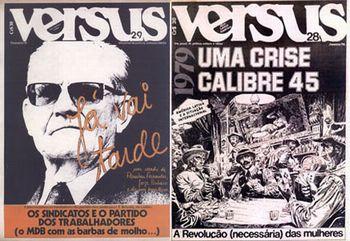 Jornal Versus