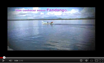 Video Fandango Paranaense