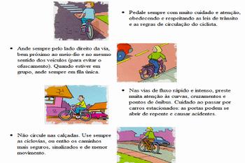 Guia do Ciclista