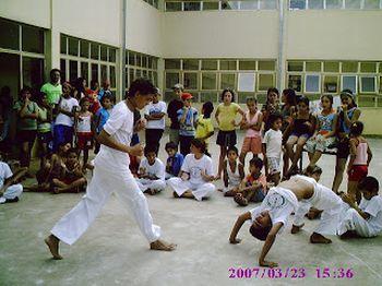 roda capoeira 2