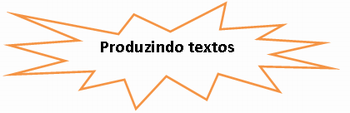 produzindo texto