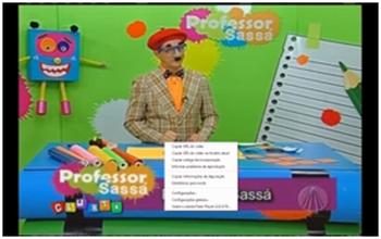 professor sassa