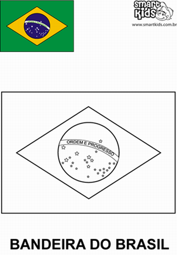 7 de setembro 11- bandeira