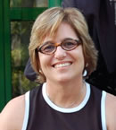Professora Beth Almeida